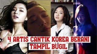 4 Artis Cantik Korea Tampil Bugil