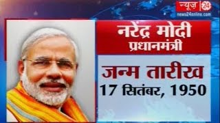 PM Narendra Modi : Horoscope And Predictions In 2016