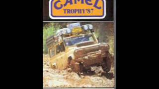 camel trophy 89 theme music