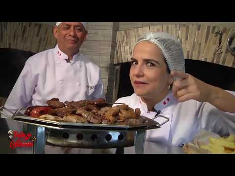 Datazo Culinario (21 - 07 - 19)