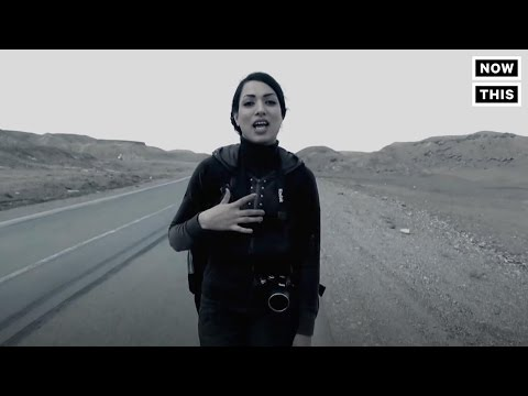 This Is the First Female Rapper In Afghanistan  NowThis