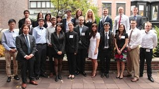 Ethics Fellows for the Future: Where is the World Heading?