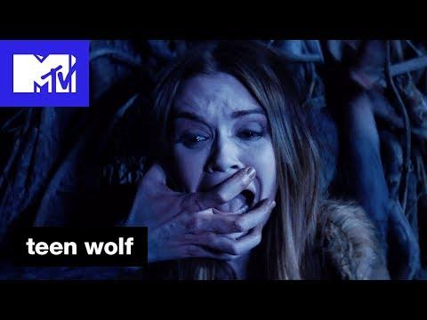 'The Woods: Where Urban Legends Aren't Legends…' | Teen Wolf (Season 6B) | MTV