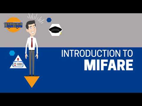 Introduction To MIFARE