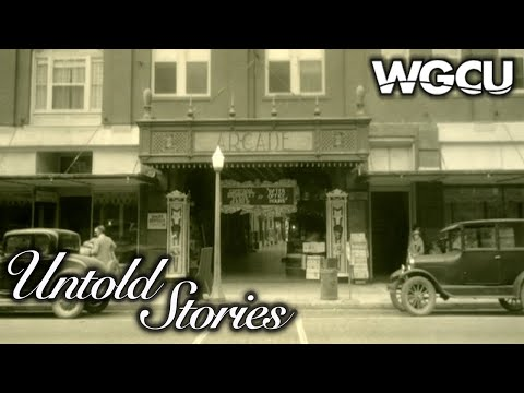 Fort Myers, Florida: Part One   Untold Stories