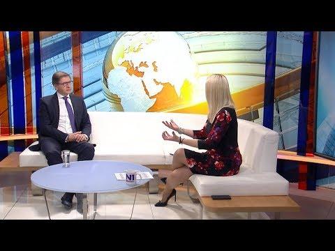 Novi dan N1: Mirsad Hadžikadić o osnivanju Platforme za progres