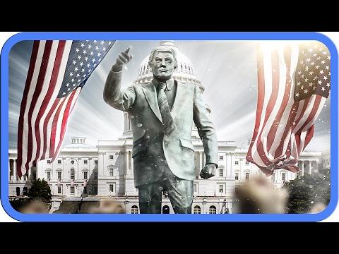 Diktatur USA? Was darf Trump?