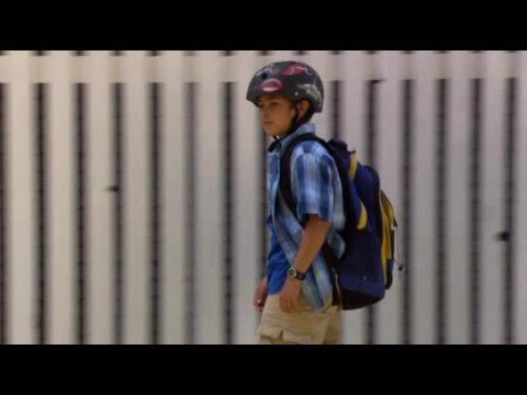 Bailee Madison  The Last Day of Summer Part 1