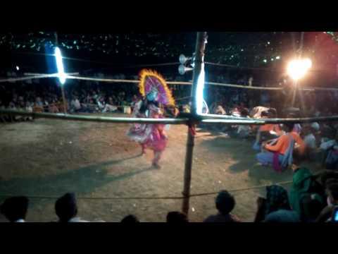Dhan sing chou dance 👢(kharng Nanch)By...