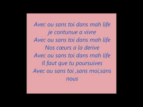 Nesly & Marvin -'' Dans ma life ''(paroles officiel )