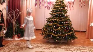 """Новый год 2016 год. Детский сад """"Улыбка"""" - 23 декабря 2015"""