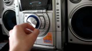 Still music Panasonic SAAK330