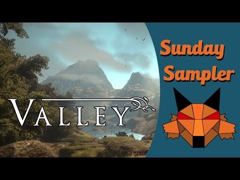 Let's Try: Valley :: Sunday Sampler #19