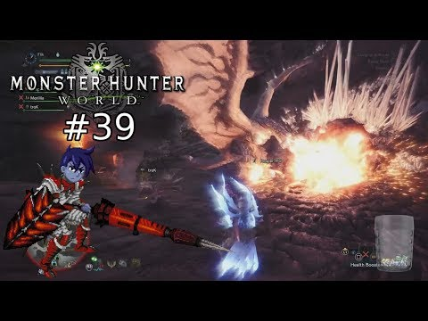 "Flik Plays Monster Hunter World | Part #39 | ""First Time for Everything"""