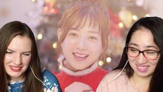 伊藤千晃 /「Eternal Story」Official Music Video(Short Version)Rea...