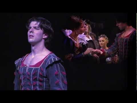 Swan Lake (Het Zwanenmeer) - trailer (Het Nationale Ballet)