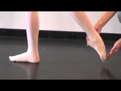 ТОП 10 самых красивых ног LookTM