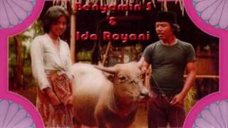 Benyamin S & Ida Royani - Belajar Menyanyi **banned in Singapore radio**