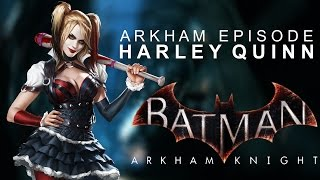 CZ tit. | Let's Play | Batman: Arkham Knight | Arkham Episode  | 1080p/50fps
