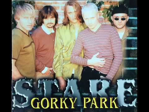 Gorky Park - Ocean © CD Rip