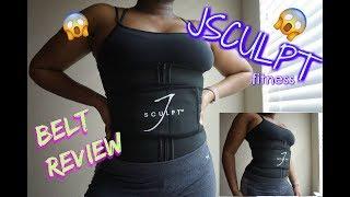 JSCULPT Fitness Belt Review | Worth The Hype?