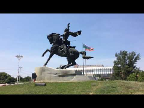 Wrap-up Travels Ukraine, Moldova and Transnistria 2017!