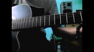 Cô bé mùa đông (Toàn Thắng) - guitar cover by Icex3