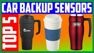 Top 5 Best Travel Coffee Mugs Review Buying Guide in 2020