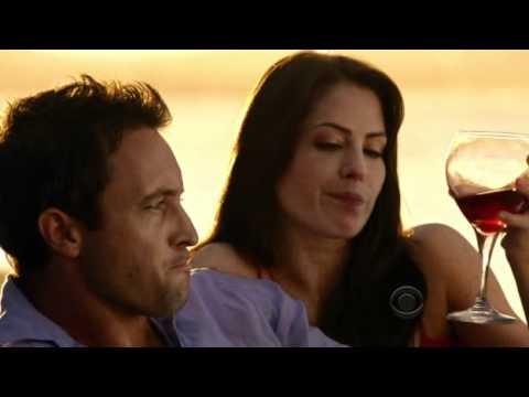 Hawaii Five O Steve And Catherine