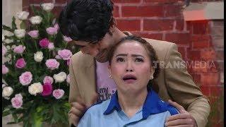 Download lagu Mpok Alpa GEMETARAN Dipeluk Reza Rahadian | OPERA VAN JAVA (25/03/19) Part 2
