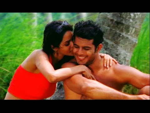 Khwaish - Part 13 Of 14 - Himanshu Malik - Mallika Sherawat - Hit Bollywood Movies