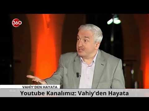 Kur'ân'da Adalet Kavramı Ve Adaleti Gözetmek, Adil Olmak - Prof.Dr. Mehmet Okuyan