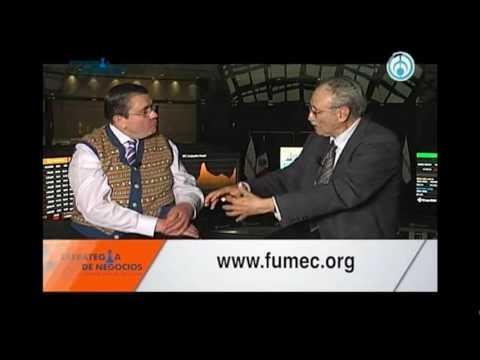 Entrevista a Guillermo Fernández para Estrategia de Negocios