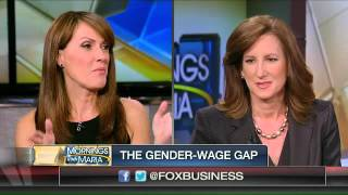 Deloitte CEO: Is it because of a skills gap or a true wage gap?