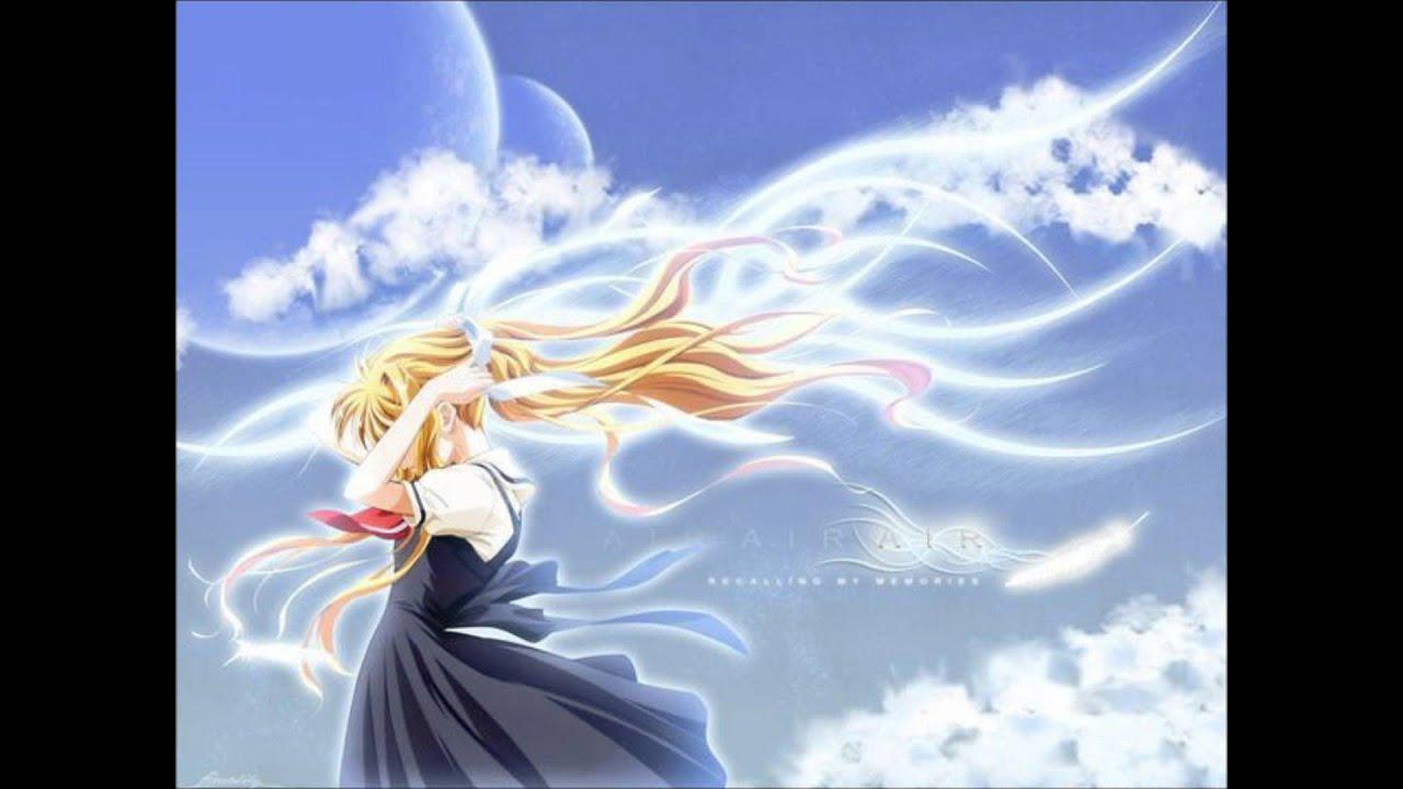 鳥の詩 Lia Air 歌ってみた 美都 Youtube