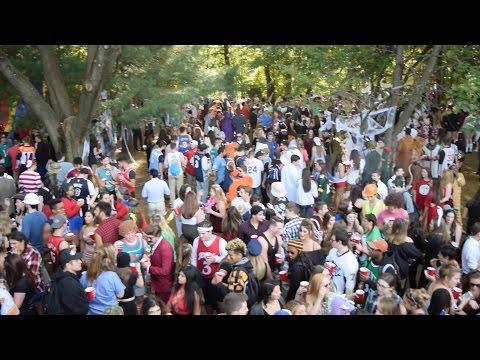 Halloween Dage 2016 - Rowan University
