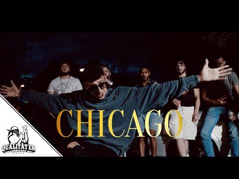 RAMO - CHICAGO PRODUCED BY TENGO & THANKYOUKID