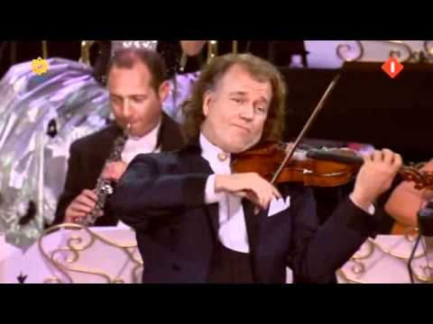 André Rieu in Mexico. La Paloma. mp3 download