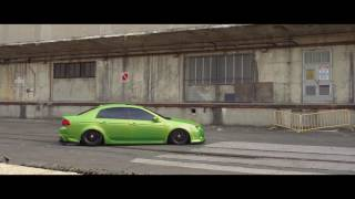 F R E S H | Bagged Lime Green TL | TMS | BTK Media (4K)