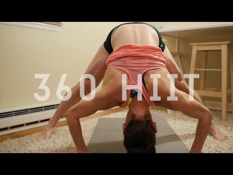 360 HIIT