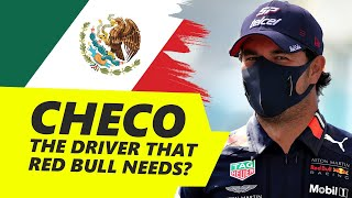 Is Sergio Perez the driver that Red Bull NEEDS?