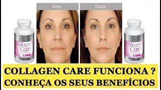 Collagen Care Funciona - Collagen Care Vale a Pena Mesmo? Como Tomar Collagen Care - Onde Comprar?