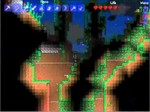 terraria how to get a hook