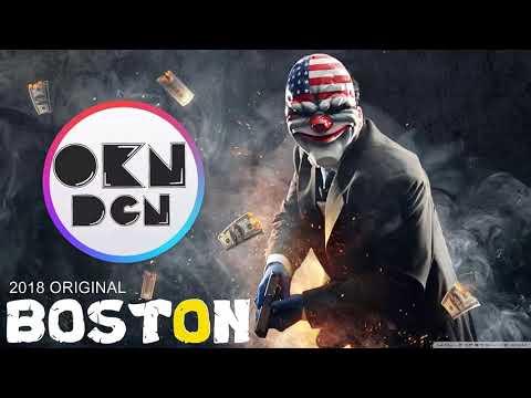DJ OKAN DOGAN - BOSTON 2018 ( SINGLE )