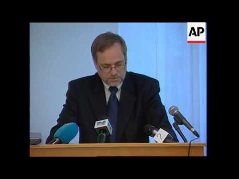 Norway Announces Breakthrough Sri Lankan Ceasefire Youtube