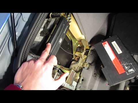 bmw sirius radio retrofit autos post