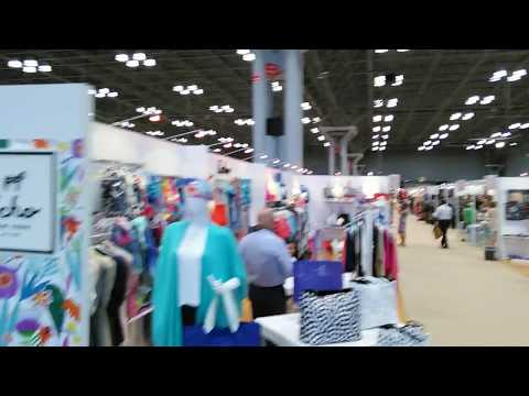 The Accessories Show. August 2-3-4 2015