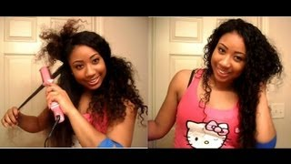 Sheena's Hair Emporium: Straightened/Will It Curl Back Up?