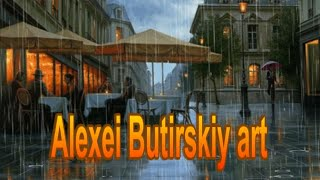 �������� ���������� ������� ������� ��������� | ����� ������ ��������� / Alexei Butirskiy ( HD)