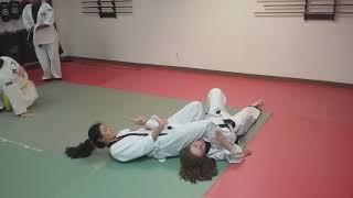 Self defense Toronto School | T.H.A Martial Arts